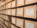 Архивное дело - базовой кафедре исполнился год