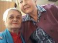 Поздравляем Бабенко Елизавету Павловну с 90-летием!