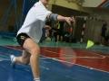 Чемпионат Крыма 2017 бадминтон Петров Алексей