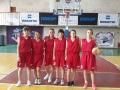Женские баскетбольные команды КФУ впервые приняли участие в АСБ