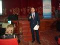Ярмарка учебных мест в Белогорске