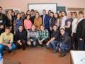 19 октября 2016 года прошел второй этап конкурса молодых идей «Бизнес-таланты Крыма»