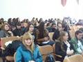 Награждение финалистов конкурса молодежных идей «Бизнес-таланты Крыма»