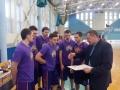 Победа в чемпионате Республики Крым