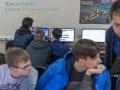 Жаркая борьба - CrimeaCTF для школьников