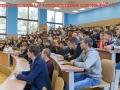 Открытие CtimeaCTF 2018 для школьников в ауд 302