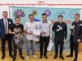 1 место - Политехнич колледж Симферополь