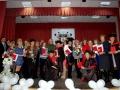 Ялтинские магистры получили дипломы