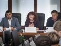 дискуссионная площадка на тему «Формирование профессиональных компетенций у студентов: требования рынка труда и возможности вузов»