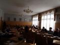 Заседание Экспертного совета Программы развития