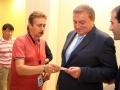 Мэр г. Сочи А. Пахомов