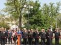 торжественные мероприятия, посвященные 234-й годовщине основания Черноморского Флота