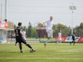 Праздник студенческого футбола в Евпатории
