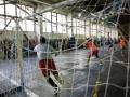 Финальные игры «Студенческой мини-футбольной лиги КФУ»