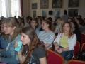 Ярмарка вакансий в Гуманитарно-педагогической академии КФУ