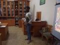 секция «Теория языковой вариативности: социолингвистический аспект (социофонетика и фоностилистика)»