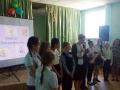 профориентационный конкурс «Мир профессий»