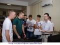 Мастер-класс фирмы Инфотекс, тренер Павел Корнев-2