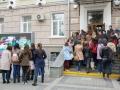 представители Симферопольской городской администрации провели «День карьеры»