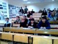 День карьеры ООО «КонсультантПлюс Крым» на юридическом факультете