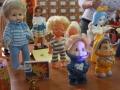 Кукольные истории: в ГПА прошла необычная выставка