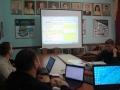 Студенты Гуманитарно-педагогической академии КФУ приняли участие в бизнес-курсах