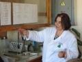 Школьники провели лабораторные занятия на базе ведущего вуза Крыма