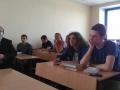 Болгарский ученый прочитал лекцию студентам КФУ