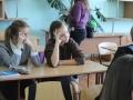 лекции среди учеников 6, 8-11 классов школы № 13 г. Симферополь на тему: «Понятие и виды юридической ответственности», «Юридические профессии»