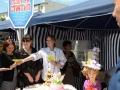 на площади Ленина в городе Симферополе состоялась Всекрымская Ярмарка вакансий и учебных рабочих мест