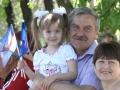 КФУ массовым праздничным шествием отметил Первомай