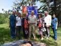 Студенты СЭГИ КФУ приняли участие в акции «Научись спасать жизнь!»