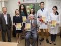 В КФУ отметили Международный день медицинских сестер