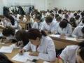 студенты Медколледжа приняли участие в осенней акции «Ориентир на успех»