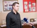 Открытие музея «Боевой и трудовой славы»