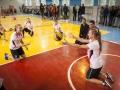 Школа игры в мяч