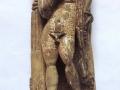 Тиритака. Бог Гарпократ. Кость, I в. до н.э.