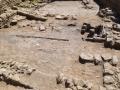 Тиритака. Раннесредневековая постройка на раскопе XXVIII