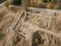 Тиритака. Раскоп XXVII в западной части