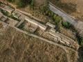 Тиритака. Северная крепостная стена