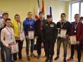 военно-патриотический фестиваль «Наследники Победы»