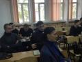 День карьеры с представителями ООО «Крымская продовольственная компания» и дистрибьюторской компанией «ОАЗИС»