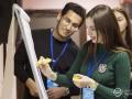 Налаживая взаимоотношения молодежных объединений КФУ