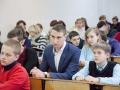 В Физтехе - региональный этап Всероссийской олимпиады школьников