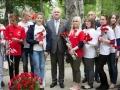 Ректор КФУ: « С Днем Великой Победы, земляки!»