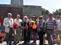 торжественное открытие историко-патриотического фестиваля «Знамена Победы»