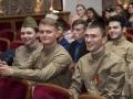 В КФУ прошел открытый военно-патриотического конкурс «Победа за нами!»