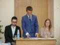 Инсценировка судебного процесса — лучший способ усвоить полученные знания