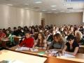 Профориентационные встречи в колледжах Симферополя
