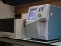 в лабораторию нейрохимии поставлено новое современное оборудование
